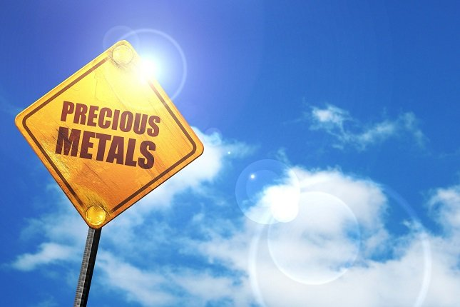 Are Precious Metals Breaking Down, or Are We Setting up for a Big Rally?