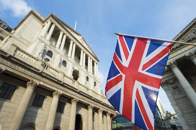Bank of England Makes Pound End Week Extremely Soft