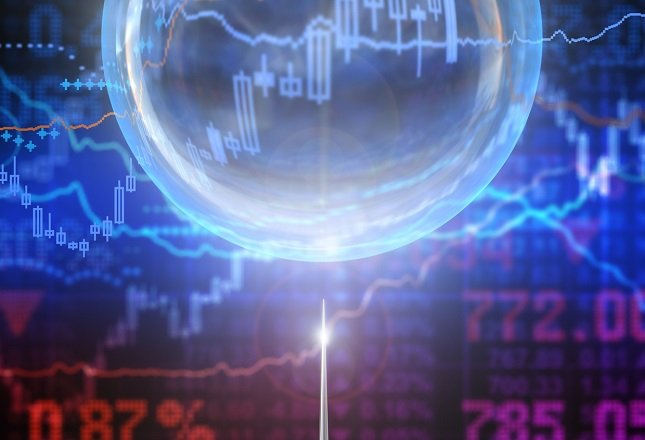 US Stock Market Enters Parabolic Price Move – Be Prepared, Part I