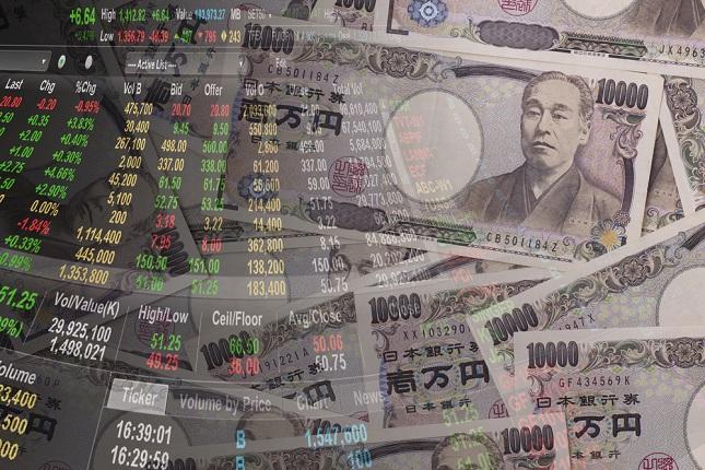 Nikkei 225 Trade Feb 10 to 11 2021