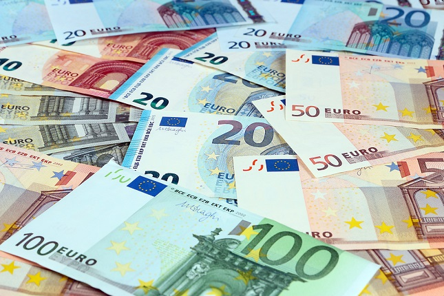 Euro Firm During Monday's Trading, Solid Inflation Data Helps Preserve Momentum