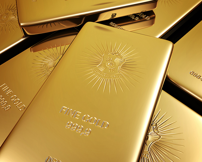 Gold Preserves an Opportunity to Grow