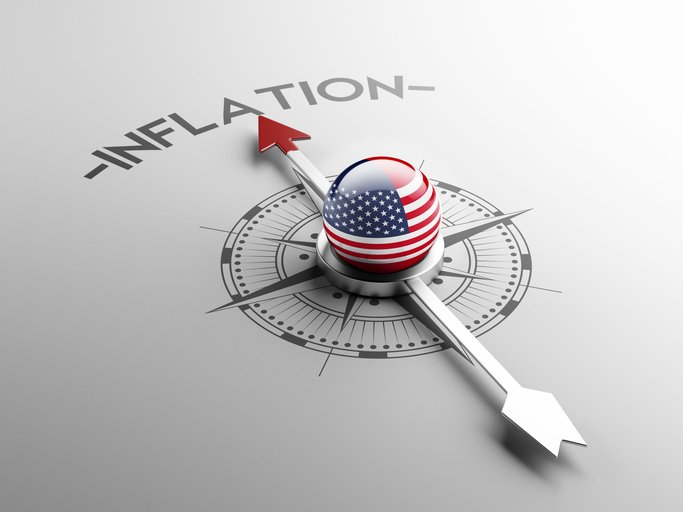 Inflation Data Keeps the USD front and Centre ahead of Wednesday's FOMC Decision