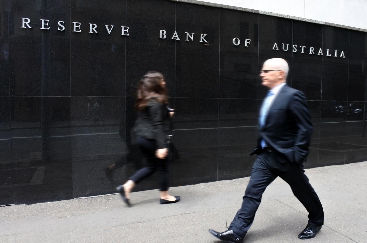 Australian Dollar Needs RBA's Help