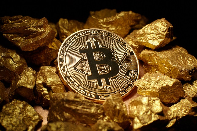 So what is a Bitcoin Gold Fork?