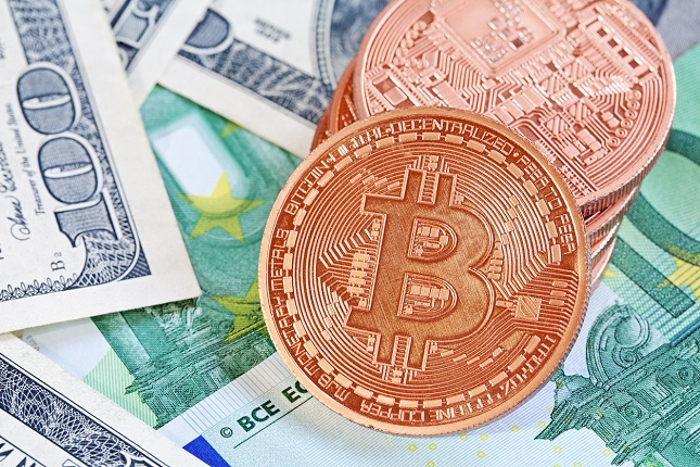Bitcoin and Ethereum Price Forecast – Prices in Congestion Zone