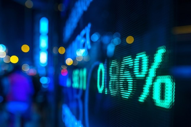 Three good trading setups: Crypto, Forex and Index
