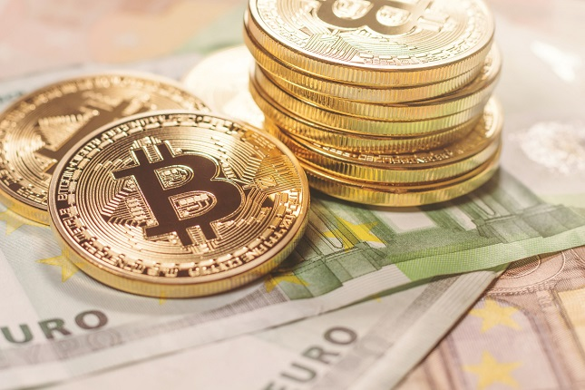 Possible New Bitcoin Rally Once the €4,000 Resistance is Shattered