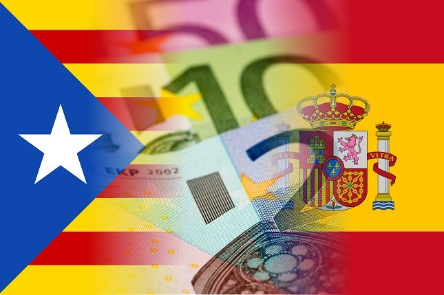 Will the Catalonia Effect Sink the EUR?