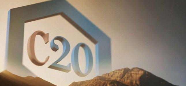 CRYPTO20 – The First Tokenized and Autonomous Crypto Index Fund