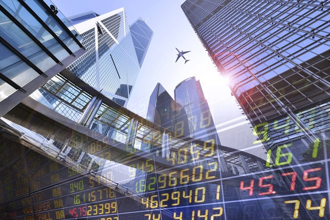 Asia Market: The Future Looks Bright, but the Moment is Hell