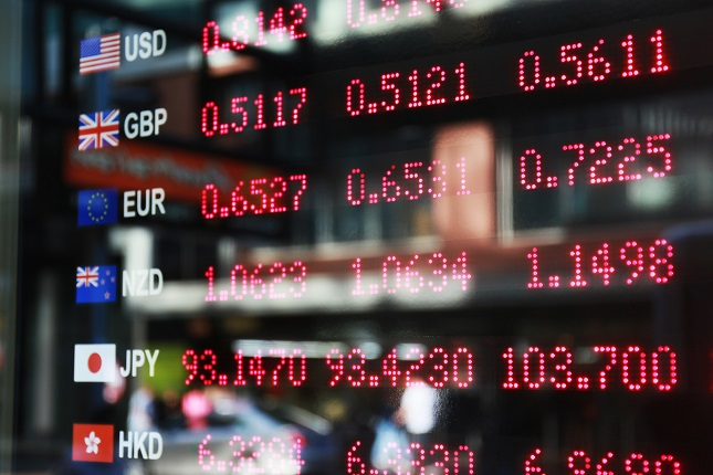 Central Bankers and Economic Data to Drive the Majors