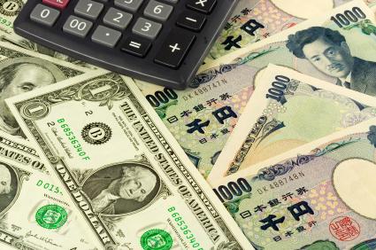 Morning Market Update – USD/JPY