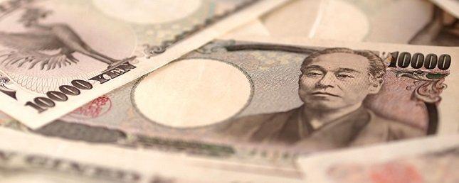 Yen Churns Within Known Range