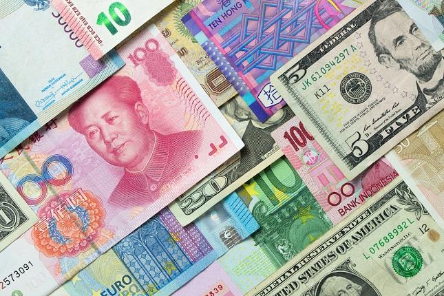 USD/CNH Broke Below Price Channel Support