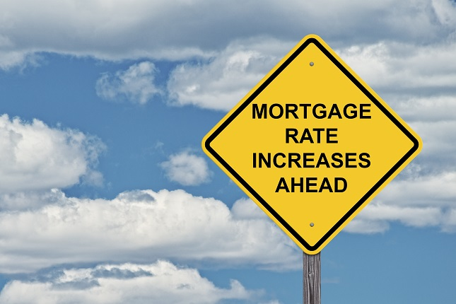 Mortgage Rates – Don't be too Hasty