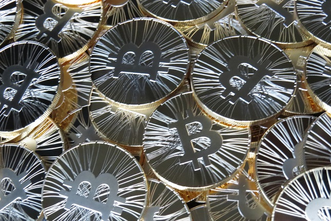 Bitcoin – Blink and You'll Miss It
