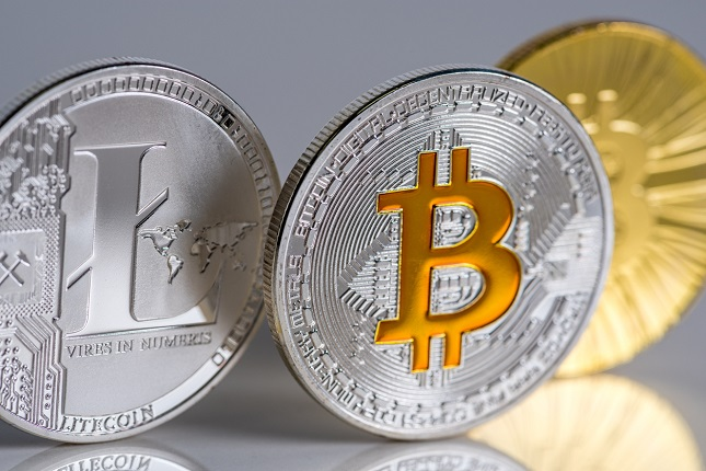Bitcoin Fighting for Survival