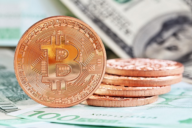Bitcoin Nears $12,000, Sets Another Record High