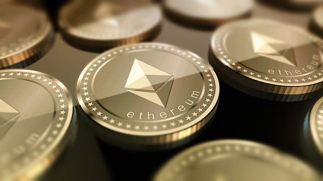 Ethereum takes the Battle to Ripple