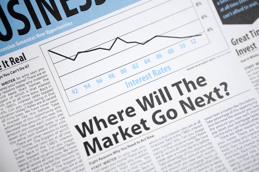 Morning Market Updates – USD/CAD