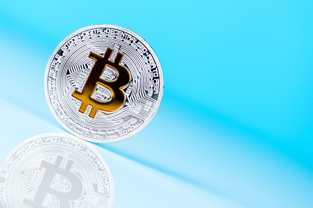 Bitcoin Defies Gravity, Again