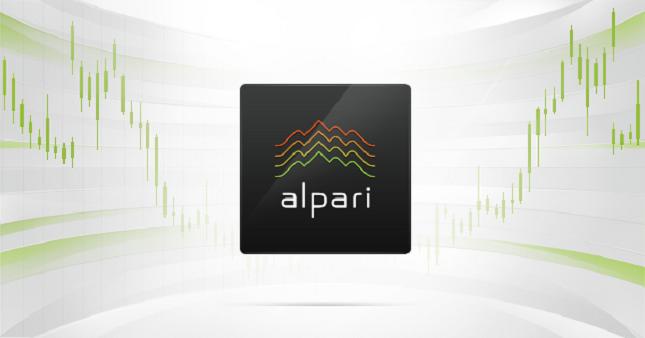 Alpari's trading turnover in 2017 exceeded 1.3 trillion USD