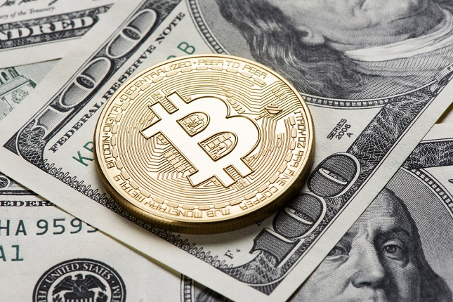 Bitcoin in the Red Again, as Investors Continue to Run for the Door