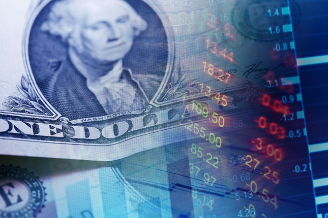 USD Gets Hammered, with Stats Bringing the EUR and GBP into Focus