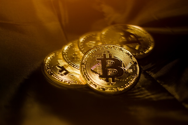 What does early 2018 have in store for Bitcoin?