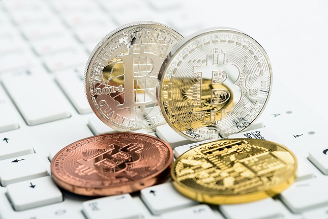 Bitcoin Down but Fighting Back amidst a sense of Calm