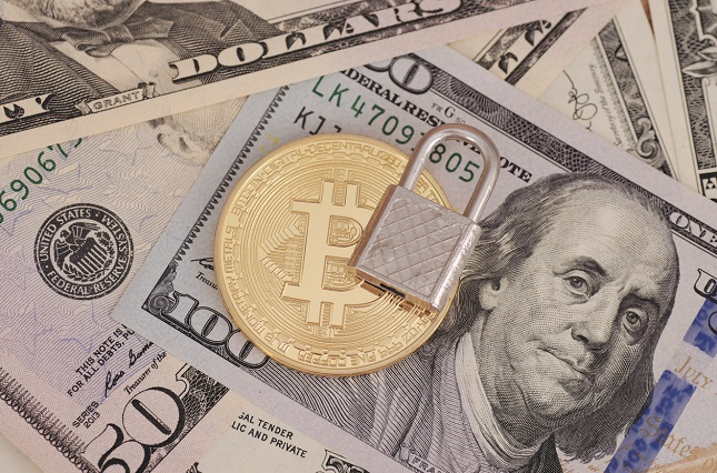 Bitcoin on the Rise, with $11,000 the Target