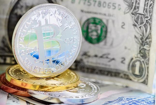 Crypto Crash: Bitcoin Falls Deeper into a Sea of Red