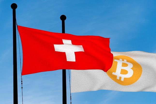 Will Switzerland Save Cryptocurrencies?
