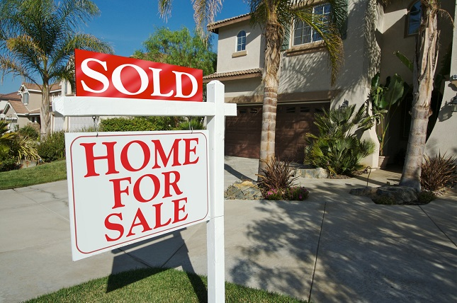 Mortgages Climb for a 6th week to a 4-year High and Still more to Come