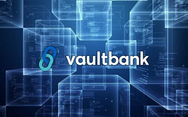 Interview with John Nahas, Vaultbank Director of Investor Relations and Business Development