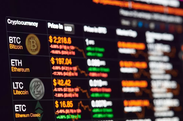 Crypto Update: Sentiment Takes New Hit in Digital Assets, Ripple Continues to Fall