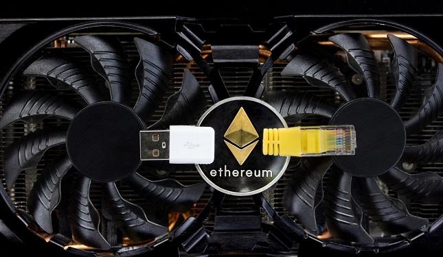 Etherum Smart Contracts