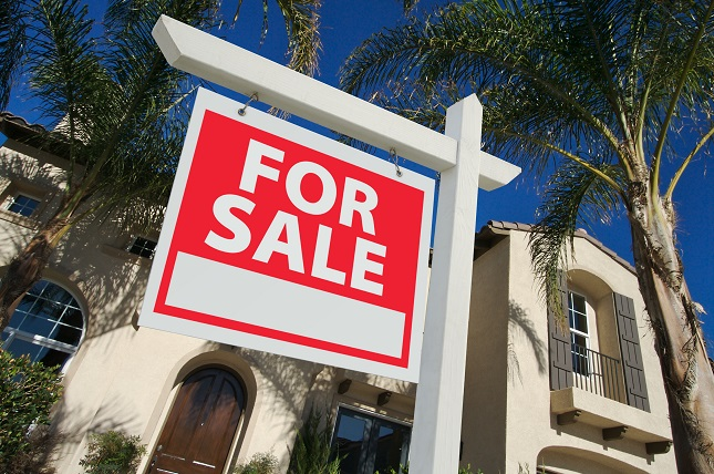 U.S Mortgage Rates – Up for a 9th Week in a Row