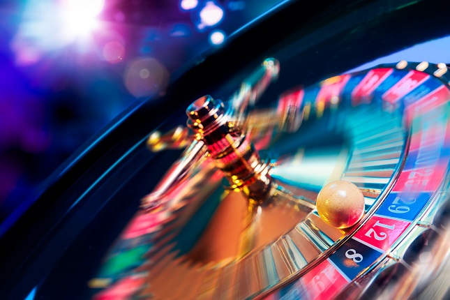How the Blockchain Technology is changing the Gambling Industry