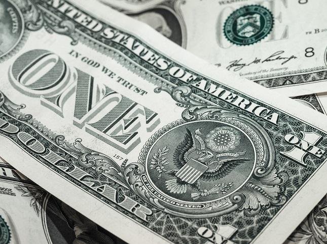Markets Trumped, Dollar crumbles