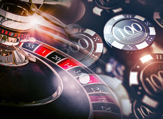 How Blockchain can Solve Problems for Online Gambling Sites?