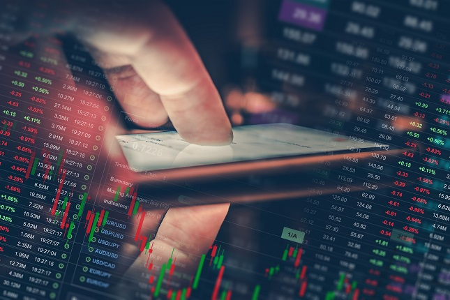 Trading the Markets with Spread Betting