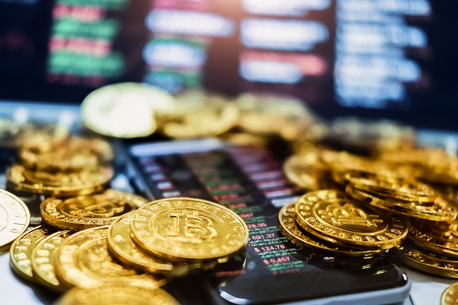 Cryptocurrencies in February - Month in Review
