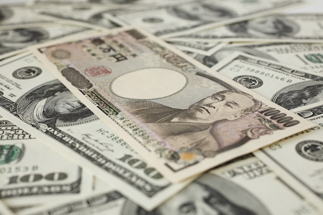 Short Term Weakness for the Yen Possible?