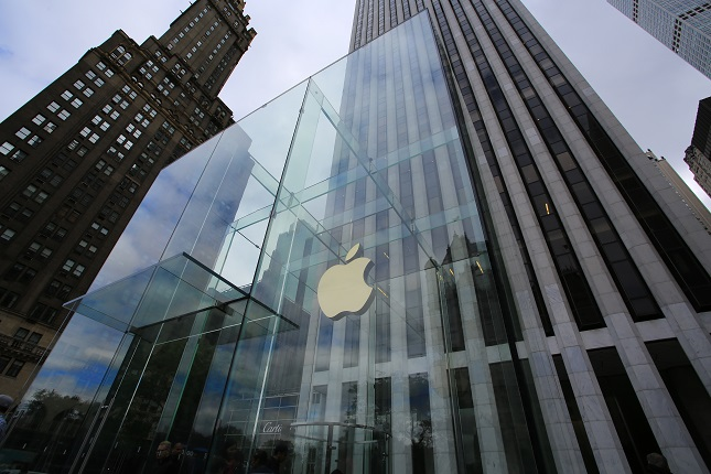 Apple Inc. (NASDAQ:AAPL) To Push NFC Updates That Will Allow Users To Unlock Cars And Doors