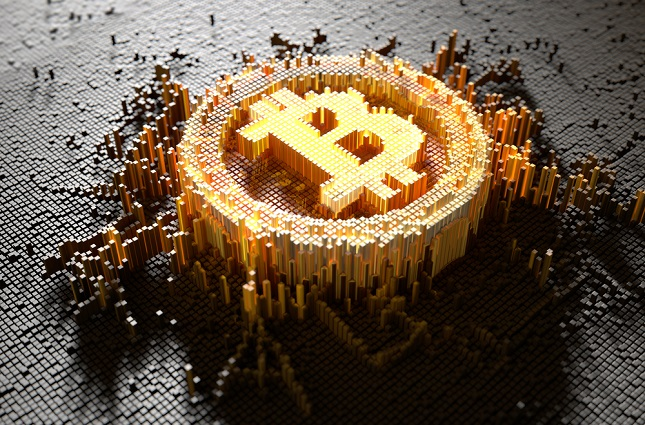 Bitcoin Down but not Out, an Afternoon Rally on the Cards