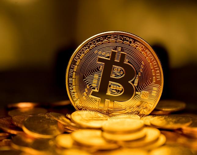 Bitcoin Gets Its Mojo Back