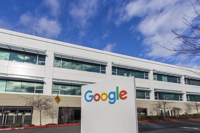 Alphabet Inc (Google) Is Pursuing the Pentagon's Giant Cloud Contract Quietly, Fearing An Employee Revolt