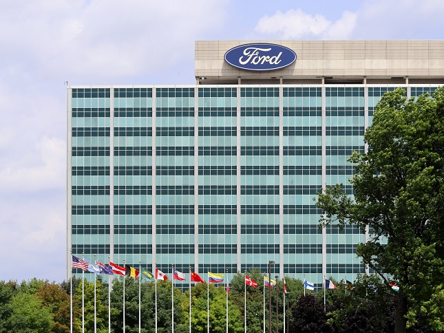 Ford Motor Company (NYSE:F) To Increase Production In China